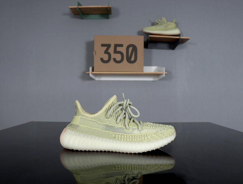 "Adidas Yeezy Boost 350V2 ""Reflective""FV3255"