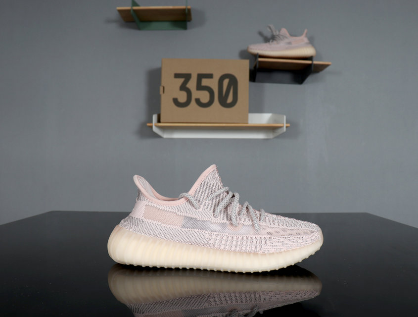 "Adidas Yeezy Boost 350V2 ""Synth""FV5666"
