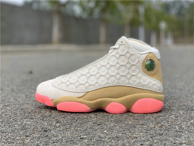 Air Jordan 13 CNY CW4409-100