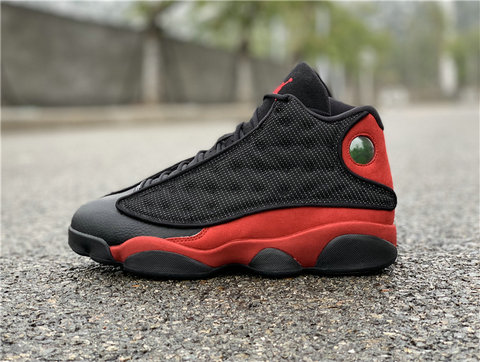 Air Jordan Retro 13 Bred 414571-004