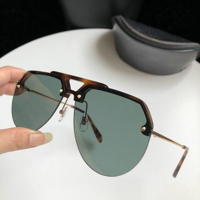 Wholesale AAA Alexander Mcqueen Replica Sunglasses for Sale