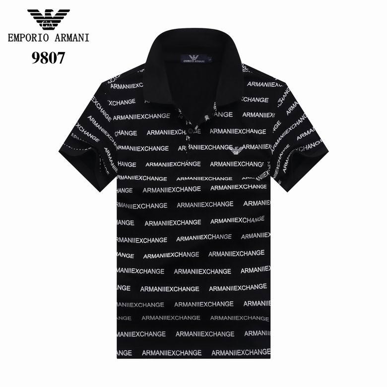 Wholesale Cheap Arman i Short Sleeve T Shirt for sale