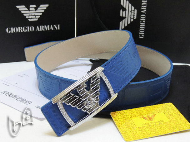 Wholesale Cheap 1:1 Armani Belt for sale-001
