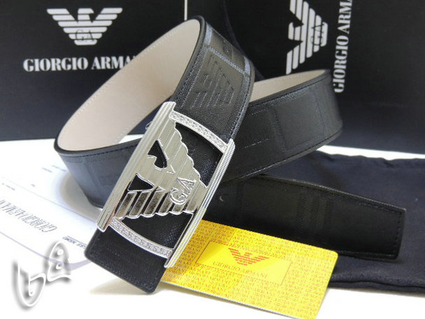 Wholesale Cheap 1:1 Armani Belt for sale-002