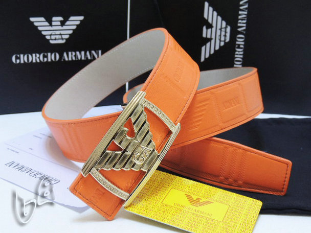 Wholesale Cheap 1:1 Armani Belt for sale-003