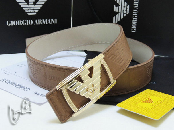 Wholesale Cheap 1:1 Armani Belt for sale-004