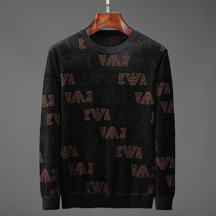 Wholesale Cheap Armani Men Sweater for Sale