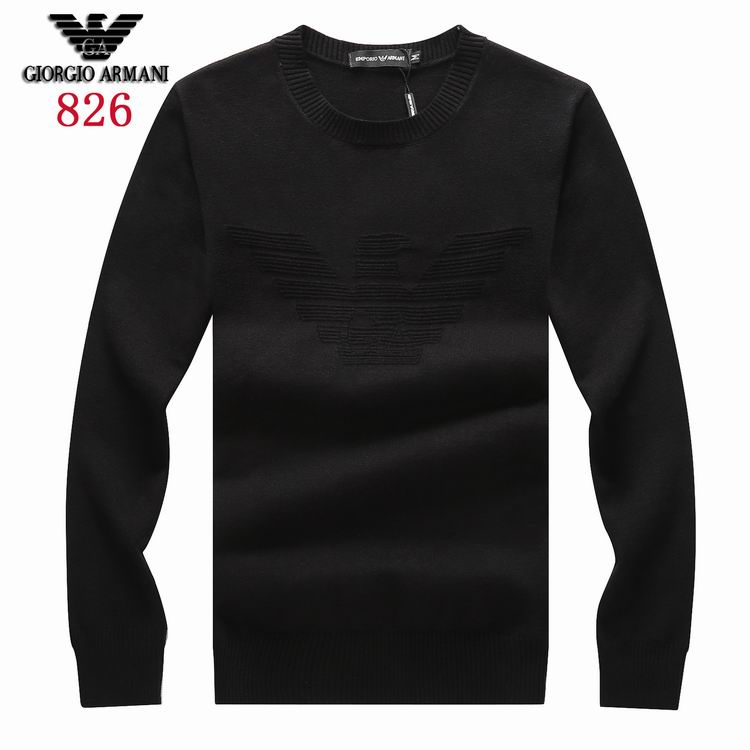 Wholesale Cheap Armani Men's Sweaters for Sale