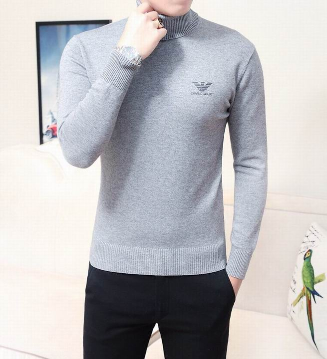 Wholesale High Quality Mens Sweaters
