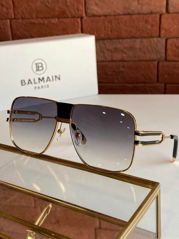 Wholesale Cheap Balmain AAA Sunglasses for sale