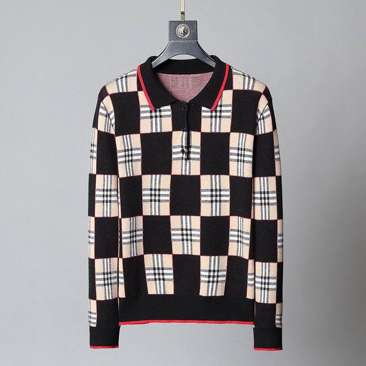 Wholesale Cheap Burberr y sweater for Men