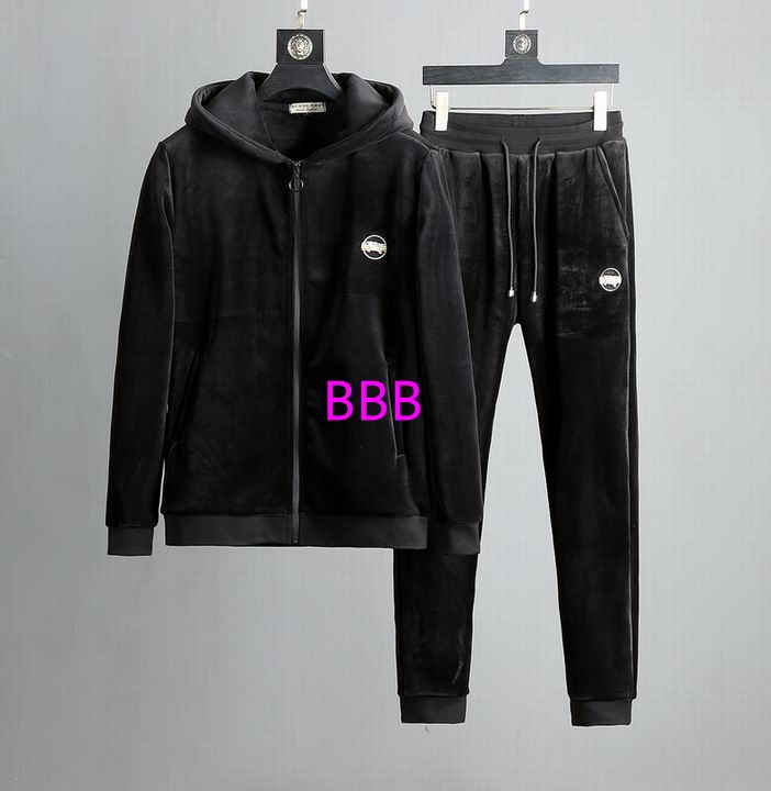 Wholesale High Quality Mens Long Sleeve Tracksuit