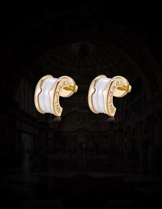 Wholesale Cheap Bvlgari Earrings Replica for Sale