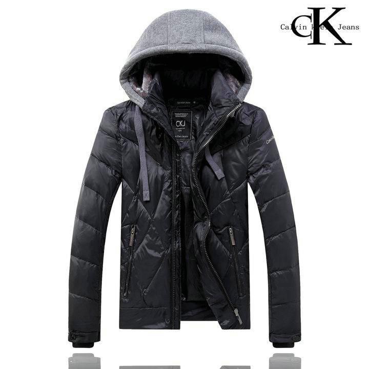 Wholesale Calvin Klein Down Jacket Men's Sale-011