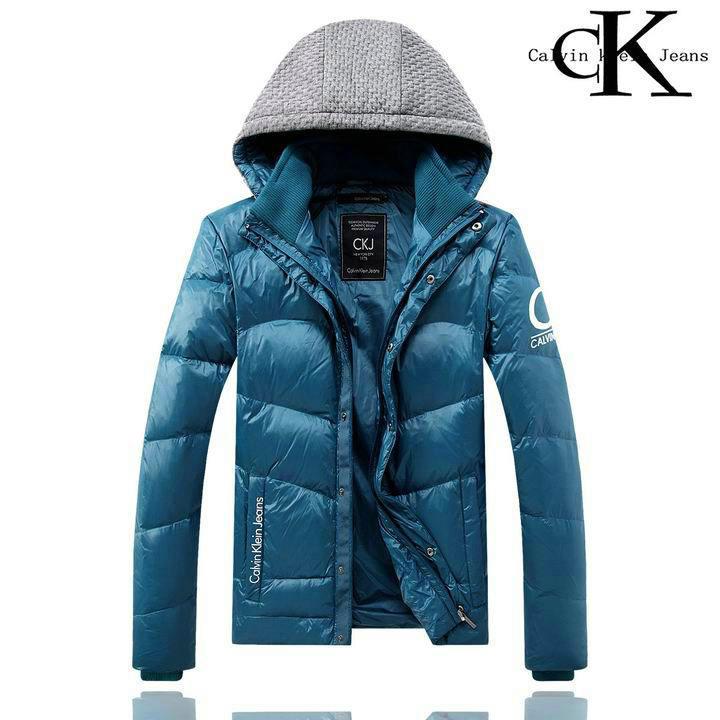 Wholesale Calvin Klein Down Jacket Men's Sale-004