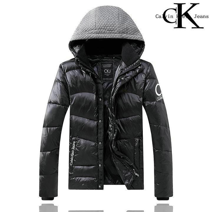 Wholesale Calvin Klein Down Jacket Men's Sale-006