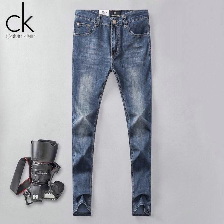 Wholesale Cheap CK Men's Jeans for sale