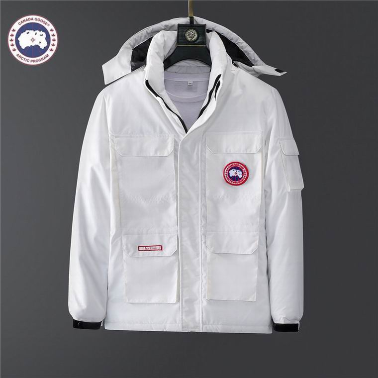 Wholesale Cheap Canada Goose Down Jacket for sale