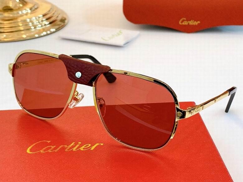 Wholesale Cheap Cartier Designer Sunglasses for sale