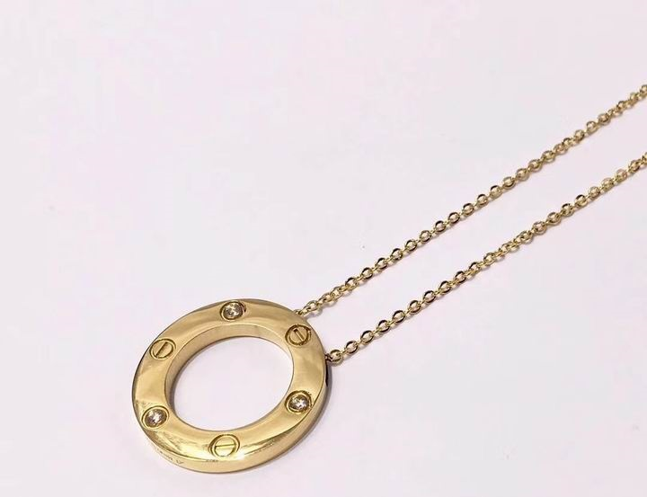 Wholesale Cheap Womens Cartier Necklaces for sale