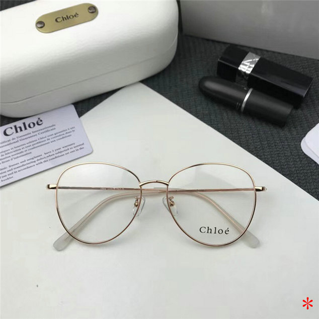 Wholesale Cheap Chloe Optical Frames for Sale-043
