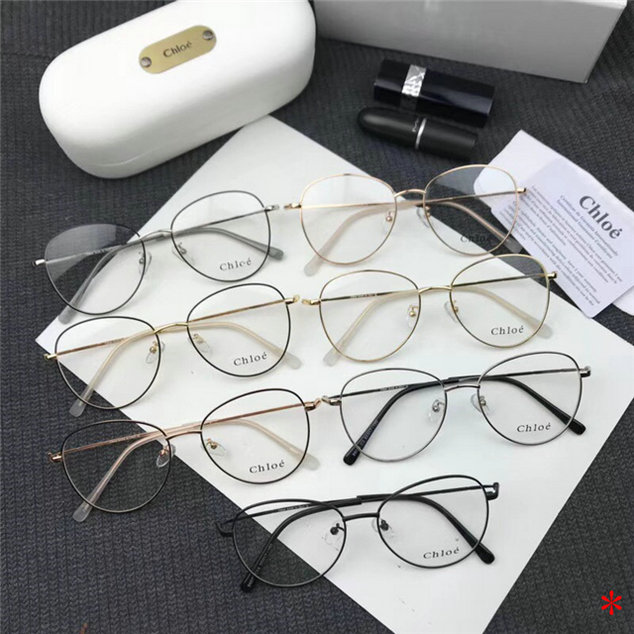 Wholesale Cheap Chloe Optical Frames for Sale-049