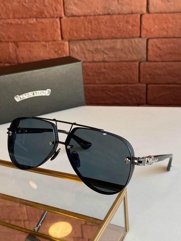 Wholesale Cheap Chrome Hearts Sunglasses for sale