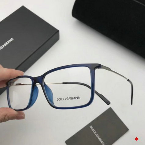 Wholesale Cheap Dolce Gabbana Replica Optical Frames for Sale-064