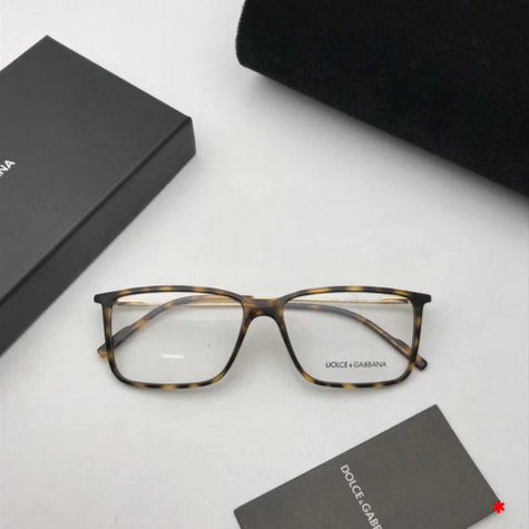 Wholesale Cheap Dolce Gabbana Replica Optical Frames for Sale-068