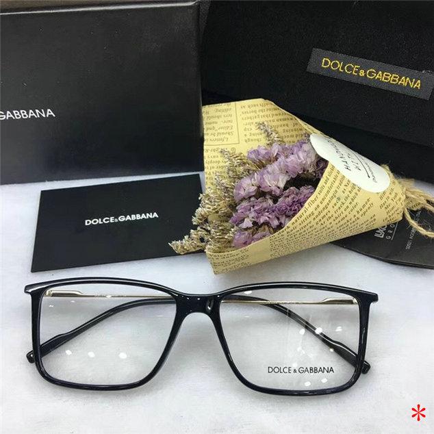 Wholesale Cheap Dolce Gabbana Replica Optical Frames for Sale-071