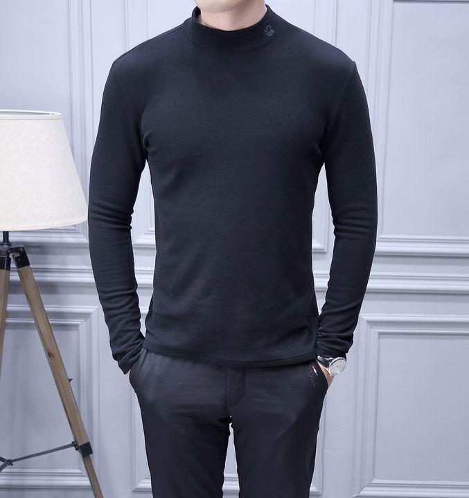 Wholesale Cheap Dolce Gabbana High Neck Collar T Shirts for Sale