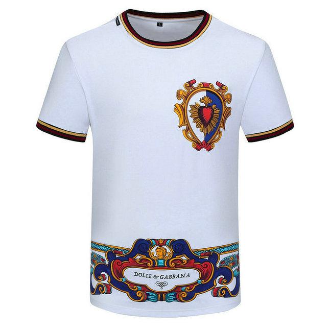 Wholesale Cheap DG Short T Shirts for sale