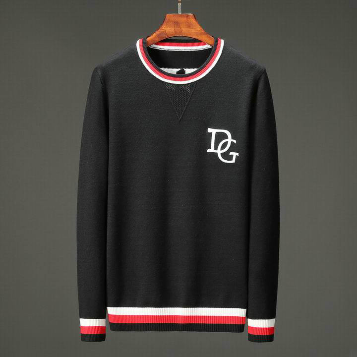Wholesale Cheap Dolce Gabbana Mens Sweater for sale