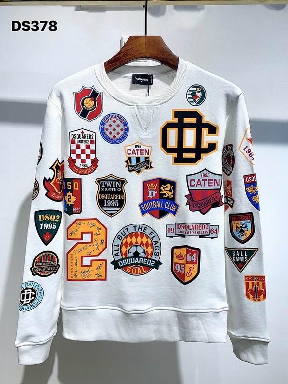 Wholesale Cheap DSQ Sweatshirt for sale