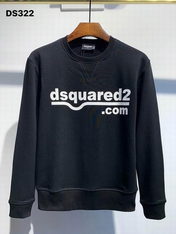 Wholesale Cheap Dsq Mens Sweatshirts for sale