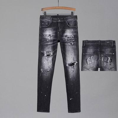 Wholesale Cheap Dsq Long Jeans for sale