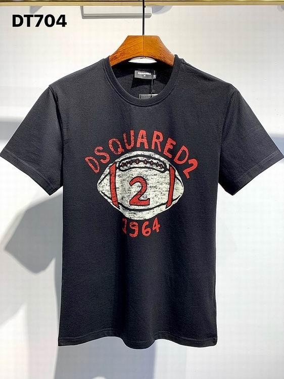 Wholesale Cheap Dsq Men Designer T shirts for Sale