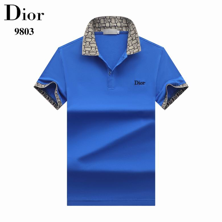 Wholesale Cheap Dio r Short Sleeve T Shirt for sale