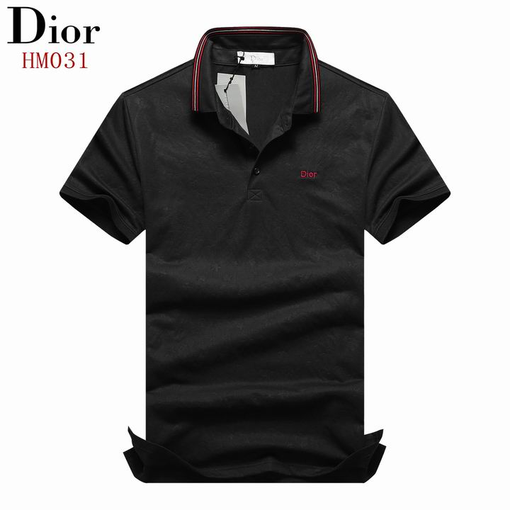 Wholesale Christian Dior Short Sleeve Mens T Shirts Sale-026