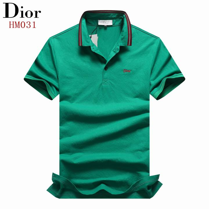 Wholesale Christian Dior Short Sleeve Mens T Shirts Sale-027