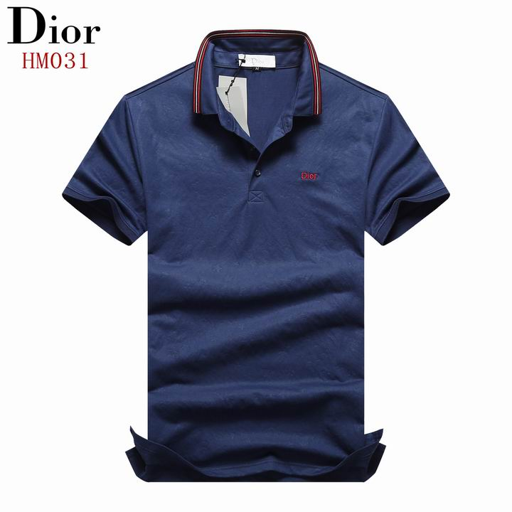Wholesale Christian Dior Short Sleeve Mens T Shirts Sale-028
