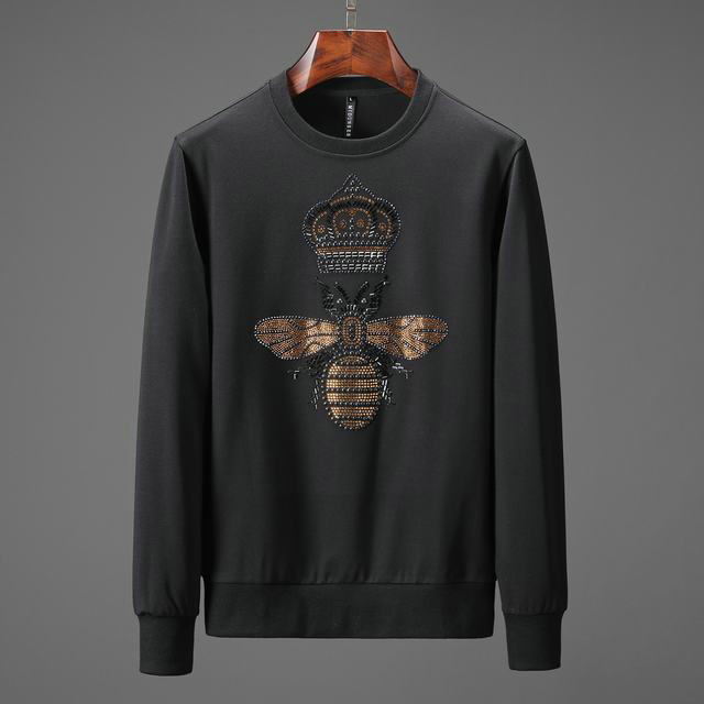 Wholesale Cheap Dolce Gabbana Mens Sweatshirt for sale