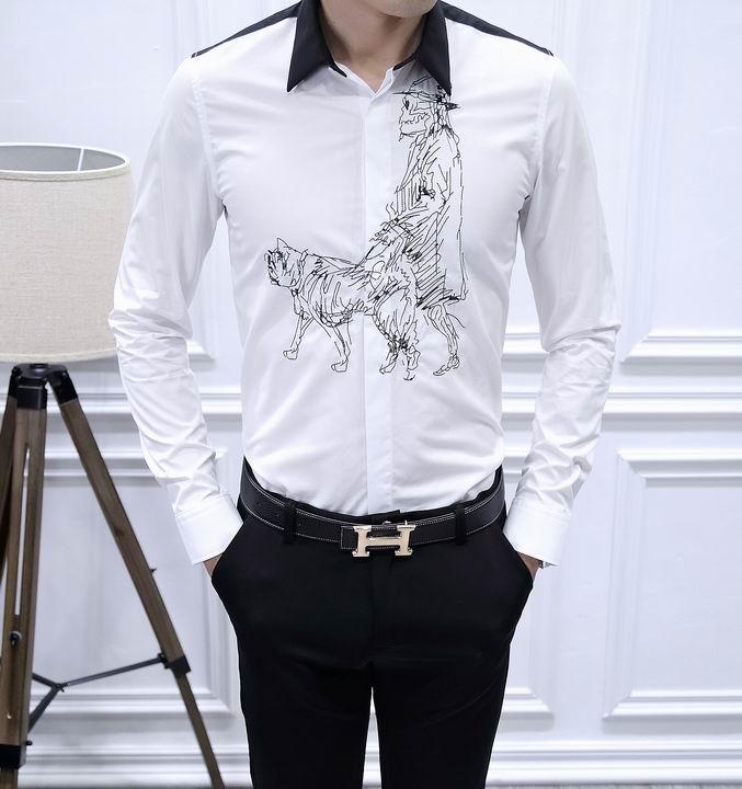 Wholesale Cheap Men's Fashion Designer Shirts