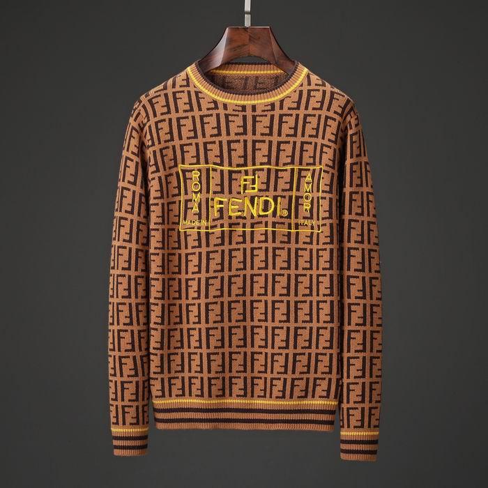 Wholesale Cheap Fendi Men's Sweaters for sale