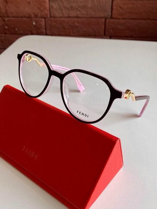 Wholesale Cheap Fend i Eyeglass Frames for sale