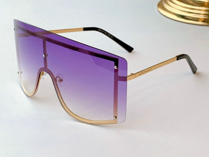 Wholesale Cheap Givenchy AAA Glasses for sale