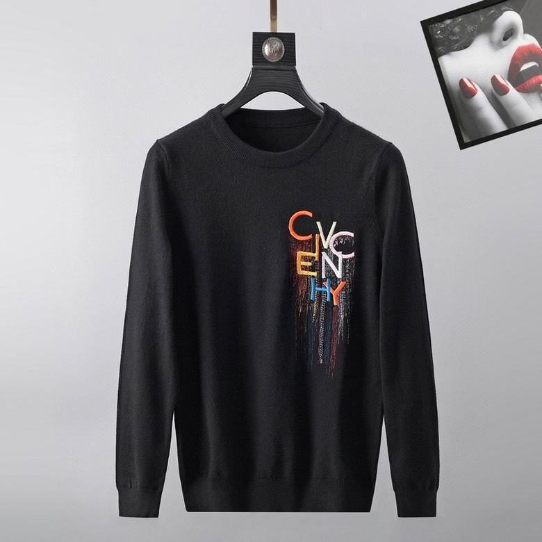 Wholesale Cheap Givenc h Men's Sweaters for sale