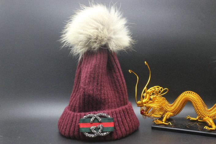 Wholesale Cheap GUCCI Women Hat for Sale-011