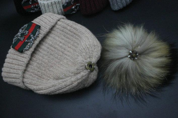 Wholesale Cheap GUCCI Women Hat for Sale-014