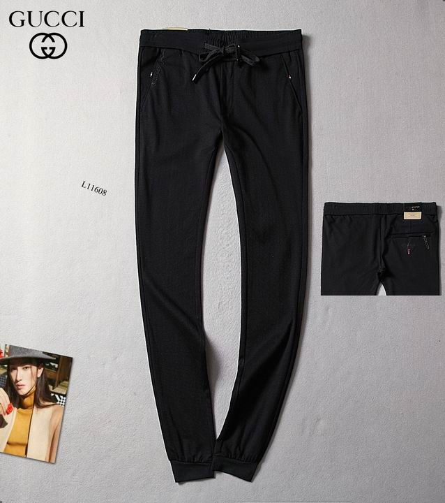 Wholesale gucci sweatpants mens cheap